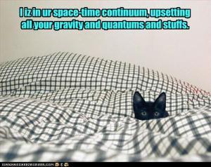 spacetime_continuum_gravity
