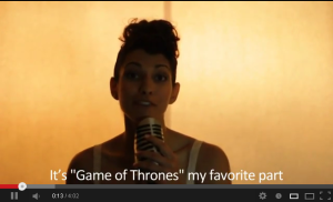 - Game Of Thrones Finale - PINK - Just Give Me A Reason Parody - YouTube