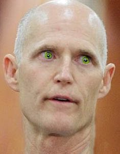 Rick Scott Governor