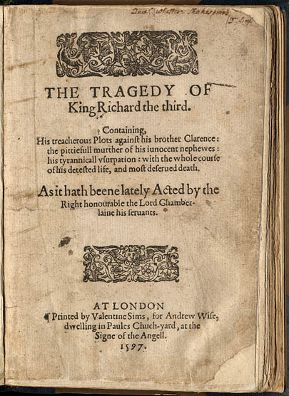STC 22314, title page