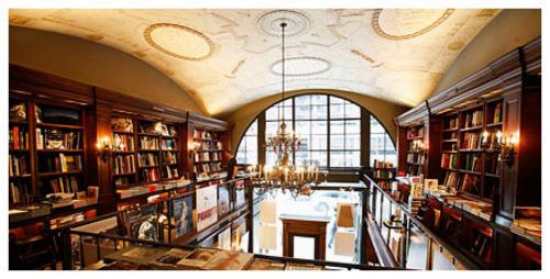 Rizzoli-Bookstore